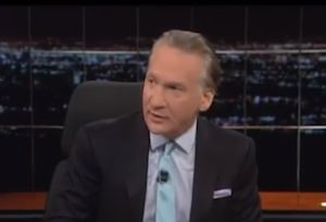 Bill Maher Applauds Rand Paul's Filibuster, Then Defends Drone Strikes