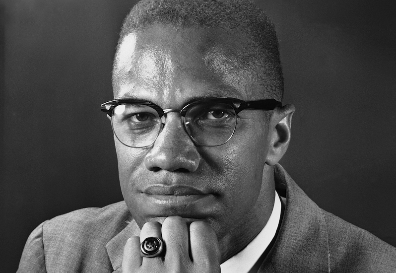 malcolm x was right about america truthdig