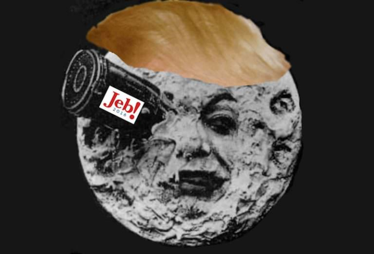 The Moon: Who Will Lead It?