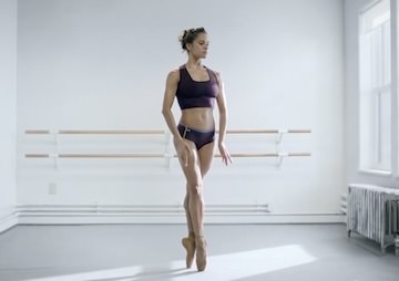 Misty Copeland Makes History as American Ballet Theatre's First Black Female Principal Dancer