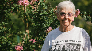 83-Year-Old Nun Faces Prison After Protesting at Nuclear Plant