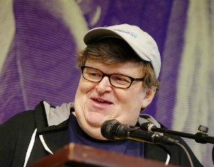 Michael Moore Asks Americans to Stand Up to Obama, Back NDAA Suit