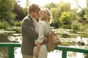 'Midnight in Paris': Tripping the City of Light Fantastic