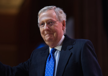 GOP Senators Flatly Refuse to Meet With Any of Obama's Supreme Court Candidates