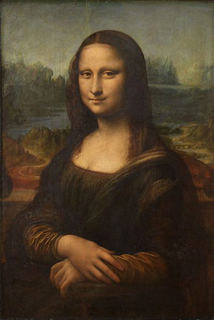 Yet Another 'Mona Lisa' Mystery