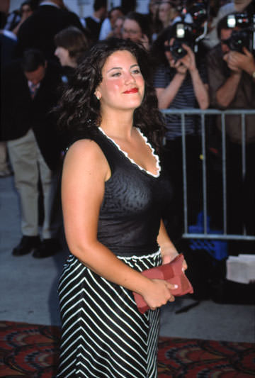 how monica lewinsky deserves to be remembered truthdig