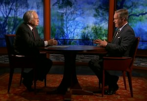 Trevor Potter Talks Campaign Finance, Super PACs With Bill Moyers