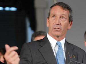 Are Mark Sanford and Ken Cuccinelli the Best the GOP Can Come Up With?