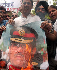 Pakistan May Crack Down on Freedoms