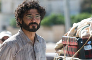 Egyptian Leading Man: 'We Are Very Disappointed With America'