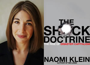 The Truthdig Interview With Naomi Klein