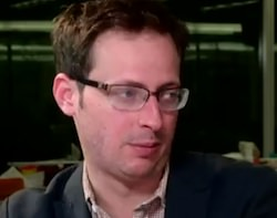 Nate Silver the Real Winner of Election 2012