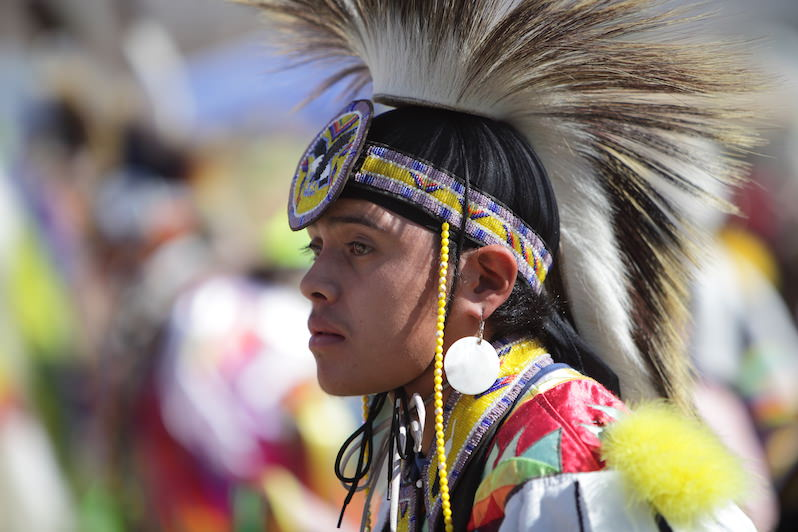 This Thanksgiving, Let's Talk About Genocide Rather Than Pilgrims and 'Friendly Indians'