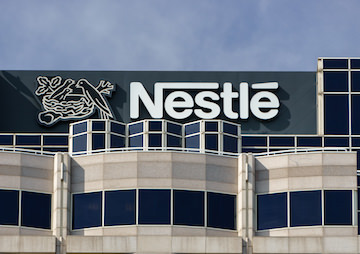 Nestle's Self-Policing Policy Against Slave Labor Smells Like a PR Campaign