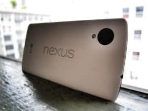 Don't Believe Everything You Read About the Nexus 5
