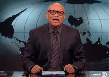 Larry Wilmore Makes His Comedy Central Bow to Promising Reviews