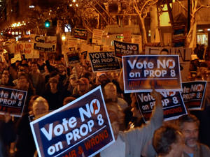Federal Judge Rejects Request to Dismiss Prop. 8 Suit