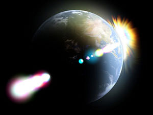 NASA: The World Won't End in 2012