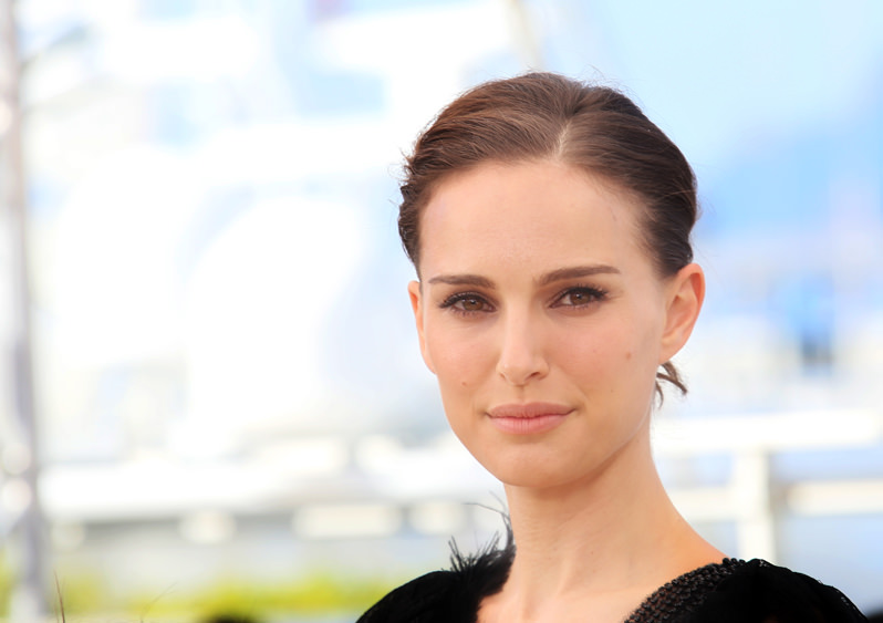 VIDEO: Defending Natalie Portman: Don't Use the Holocaust to Justify Fearmongering