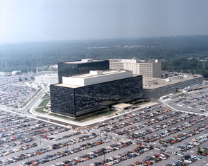 National Security Agency Lobbies Congress to Keep Spying Powers
