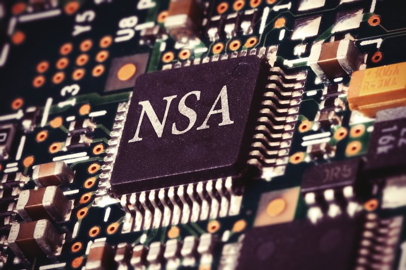 Court Ruling Builds a Barrier Against Challenges to NSA Spying on Americans