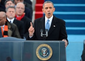President Obama's Inauguration 2013 Speech: Full Text