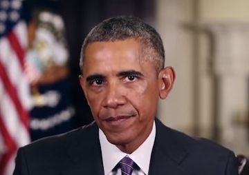 Obama Sends Word to Congress About New Iraq Airstrikes
