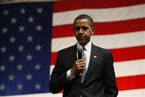 Obama's Coalition of the Unwilling
