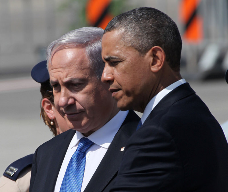 Netanyahu's Clash With Obama 'Intolerable,' Risks End of U.S.' U.N. Veto, Says Former Mossad Head