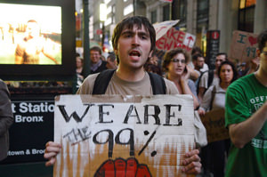Frequently Asked Questions About the Wall Street Protests