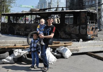 Odessa Violence Flares Anew as Ukrainian PM Blames Deaths on Russia