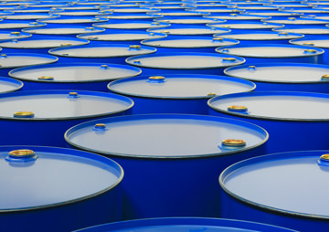 How Lowering Oil Prices Could Actually Change the World