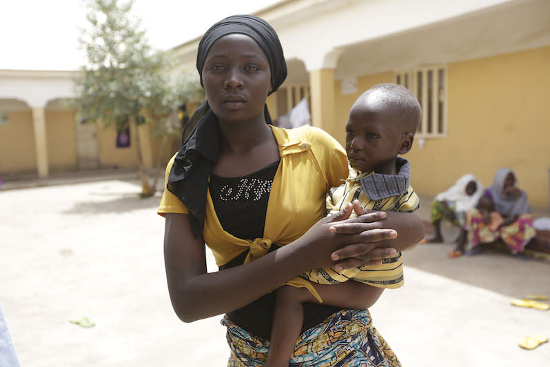 The Abduction of the Chibok Schoolgirls Was Only the Iceberg's Tip