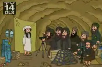 Bin Laden Tapes Spoofed in 'Family Guy' Episode - Truthdig