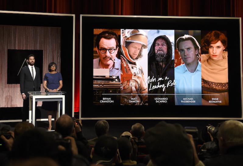 To Make the Oscars More Diverse, Let's Adopt Football's Rooney Rule