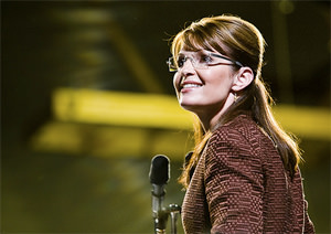 Palin Poised to Make Millions on Publishing Deal