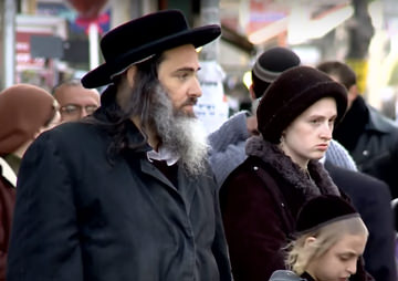 Nearly Half of Israeli Jews Want to Expel Palestinian-Israelis From the Country (Video)