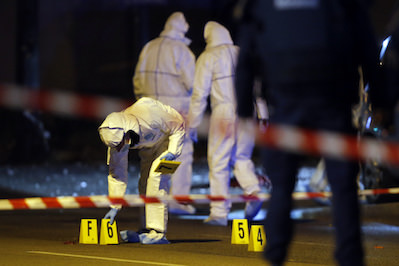 France Declares State of Emergency After Attacks in Paris Leave More than 120 Dead (Updated)