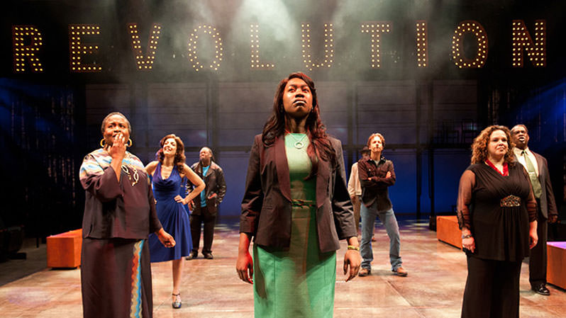 Black Panthers: The Musical