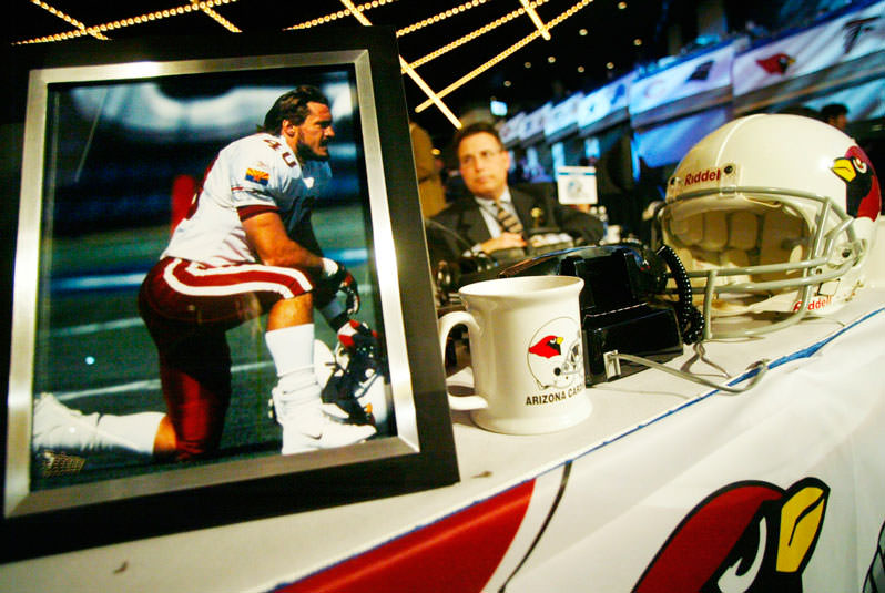 Remembering Pat Tillman -- and the Questions Left Unanswered