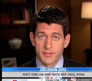 Ryan Backpedals on GM Plant Closure Remark (Video)