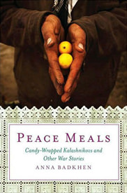 'Peace Meals': Breaking Bread With War's Forgotten Families