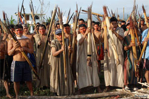 A Victory for Peru's Amazon Natives