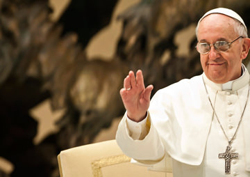 VIDEO: Pope Francis Is an Honest Conservative, Not a Liberal