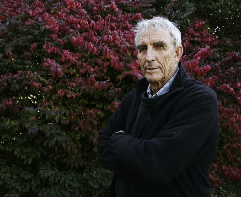 Thank You, Peter Matthiessen, for Taking Me Along
