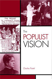 Ruth Rosen on 'The Populist Vision'