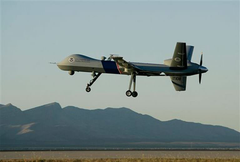 AUDIO: 'Juggling Excess and Imbalance in a Time of Drones': The Unequal Equations of Our Time