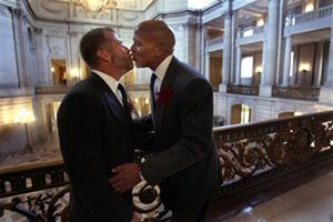 A Less Perfect Union: Gay Marriage and the Subversion of the Republic