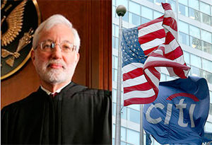 Truthdigger of the Week: Judge Jed Rakoff