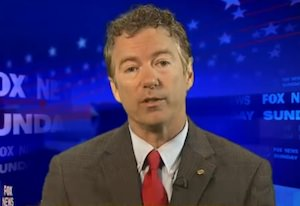 Rand Paul Wants to Sue Government Over NSA Surveillance